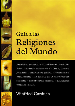 Guía a las religiones del mundo / Pocket Guide to World Religious (Spanish)