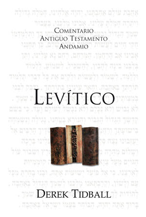 Lev�tico / The Message of Leviticus (Spanish)