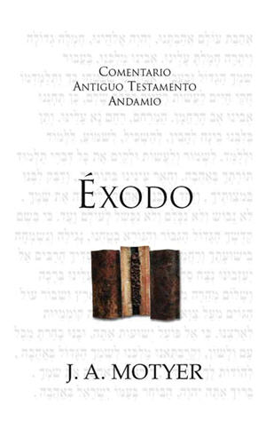 Exodo / The Message of Exodus (Spanish)