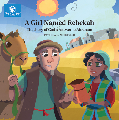 A Girl Named Rebekah