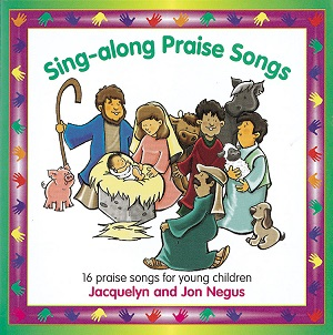 Sing-along Praise Songs Digital Edition (iTunes and Amazon)