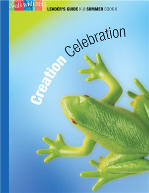 Creation Celebration (Summer Book 8)