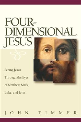 Four-Dimensional Jesus