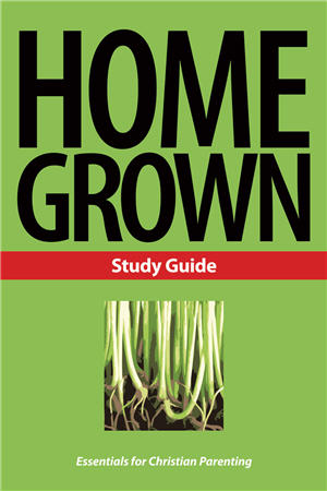 Home Grown Study Guide