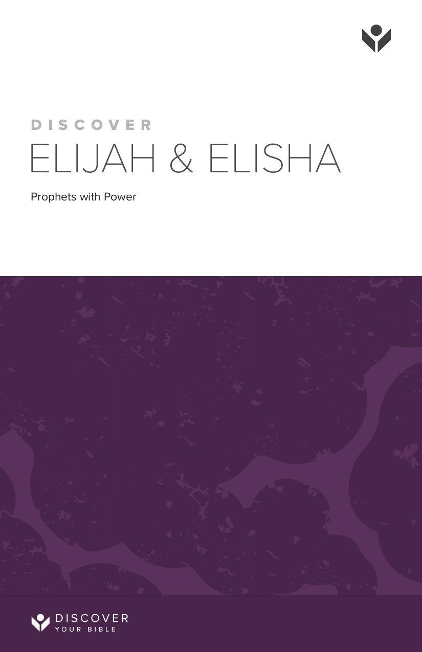 Studies in the Life of Elijah | Bible.org