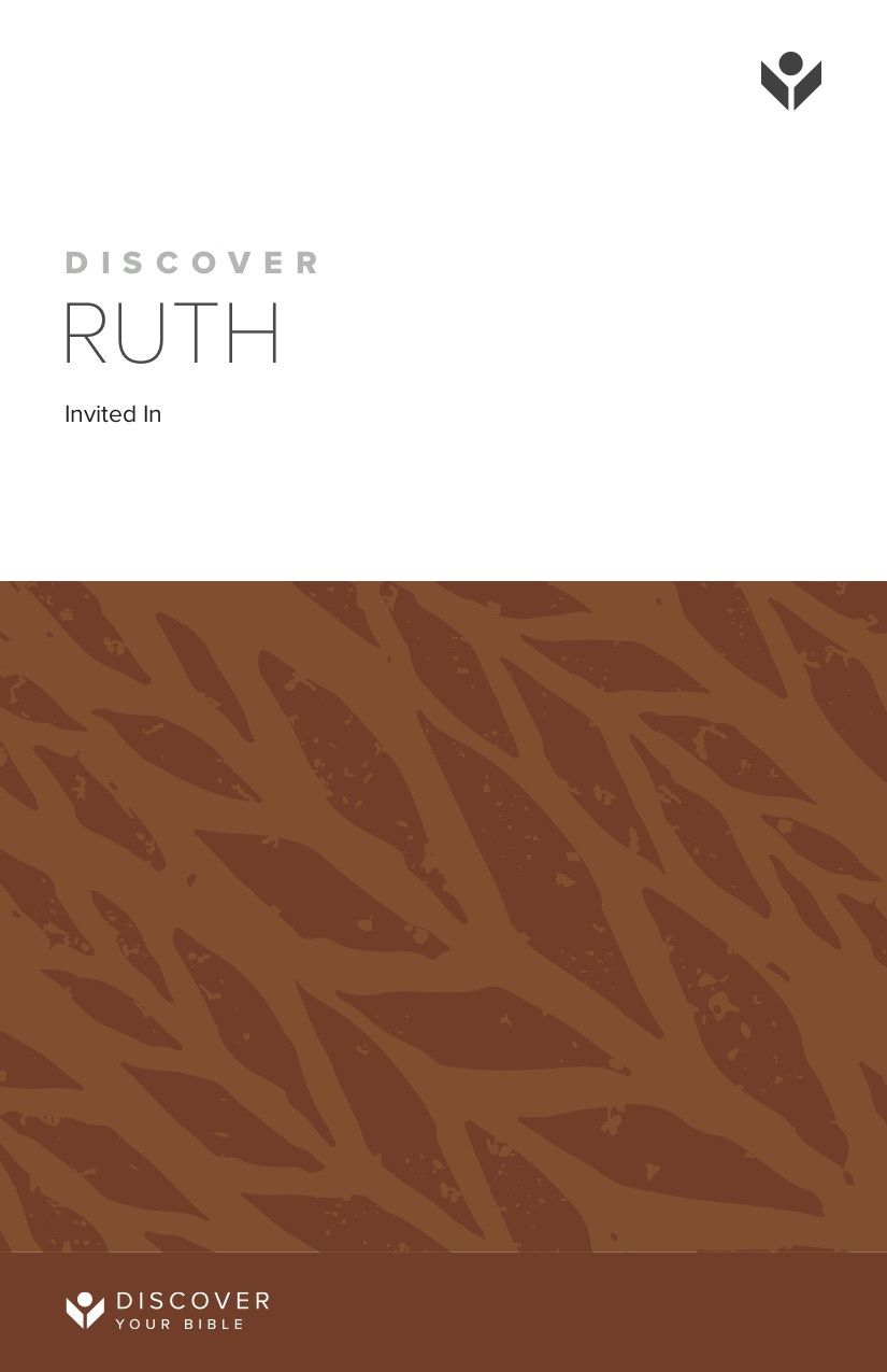 Discover Ruth Study Guide