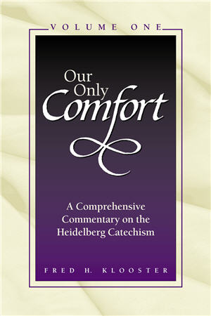 Our Only Comfort (2-Volume Set)