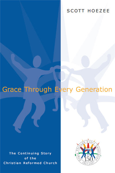 Grace Through Every Generation