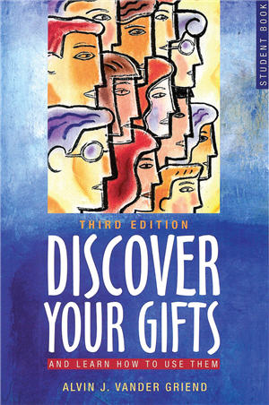 Discover Your Gifts Student Book