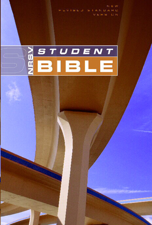 NRSV Student Bible, Hardcover