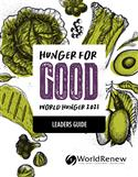 World Hunger Leader's Guide 2016-2017