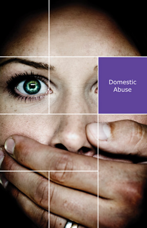 Domestic Abuse Bulletin Insert (pack of 100)