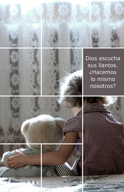 Child Sexual Abuse Bulletin Insert (Spanish, pack of 100)