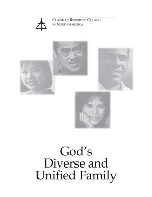 God's Diverse and Unified Family