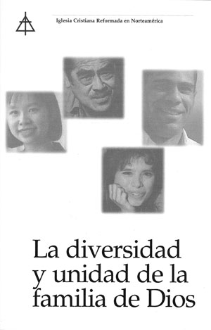 God's Diverse and Unified Family (Spanish)