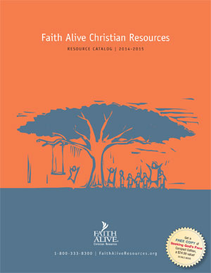 Faith Alive 2014-2015 Resource Catalog
